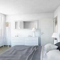 Walzenhauserstrasse Schlafzimmer